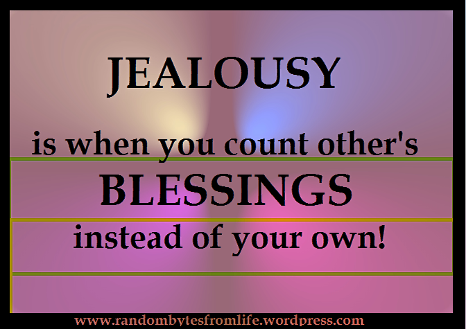 jealousy, jealousy in islam, islamic quote